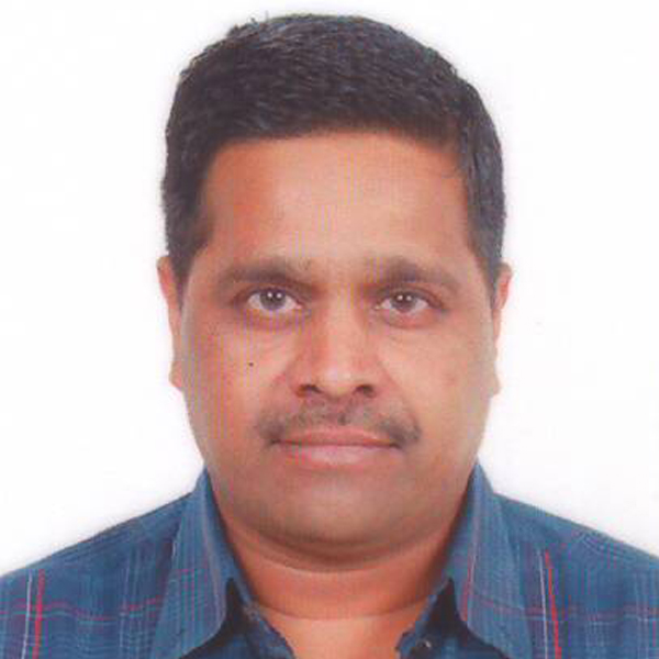 Rajendra Soman