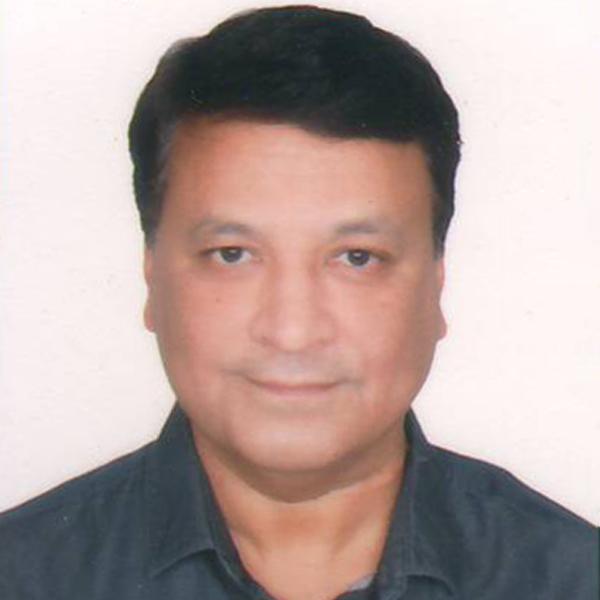 Sandip Sardesai